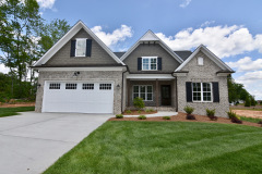 Custom Home 6