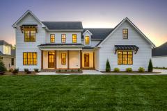 Custom Home 7